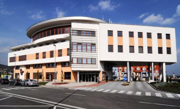 Najspokojnejších pacientov má Mammacentrum sv. Agáty ProCare v Banskej Bystrici.