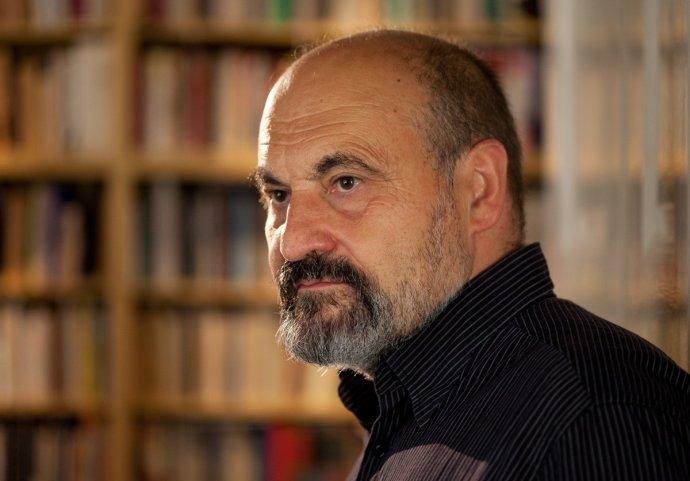 Foto – archív Tomáša Halíka