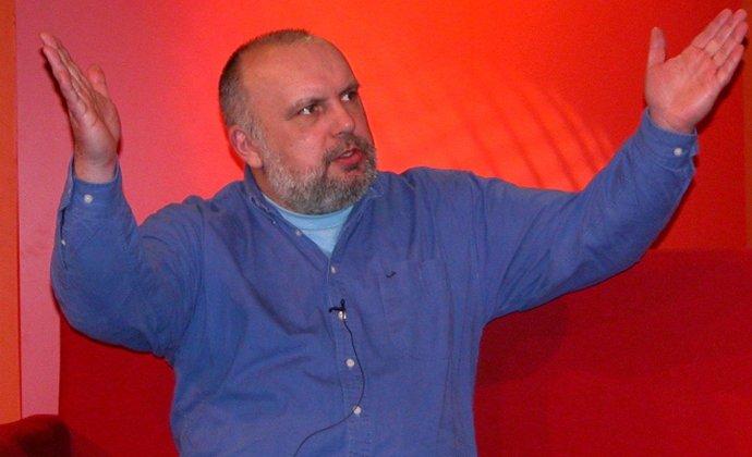 Peter Pišťanek. Foto - TASR