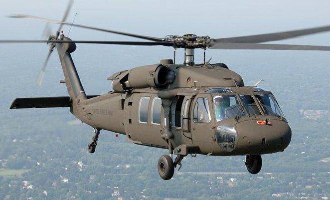 Štvrťmiliardový nákup vrtuľníkov Black Hawk sa stal zatiaľ najväčším zbrojným kontraktom od vzniku Slovenska. Foto - US Army