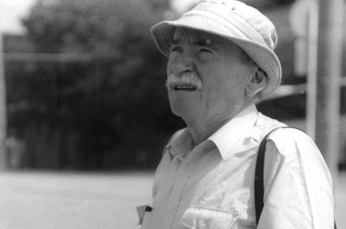 Ján Kulich na archívnej snímke TASR