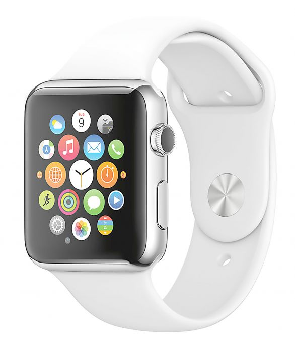 Najväčšou výhodou Apple Watch je iPhone (+ porovnanie s inými ... c4f1510b9f0