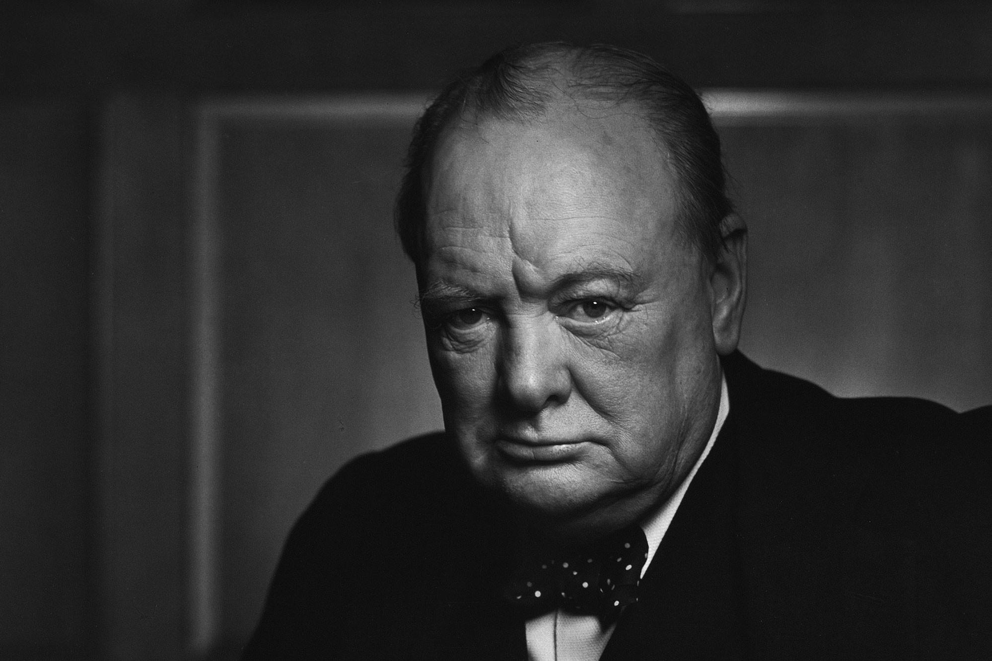 Photo of Речь Уинстона Черчилля, 22 июня 1941 года