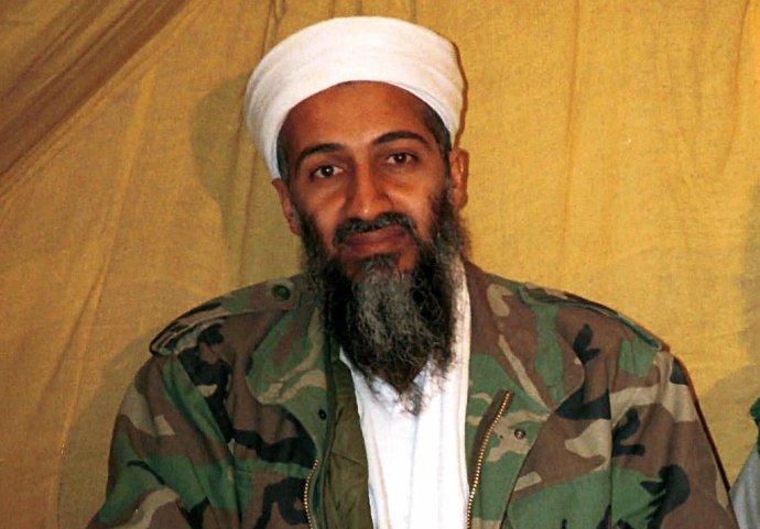 Bin Ládina zabilo americké komando pred štyrmi rokmi. Foto - TASR/AP
