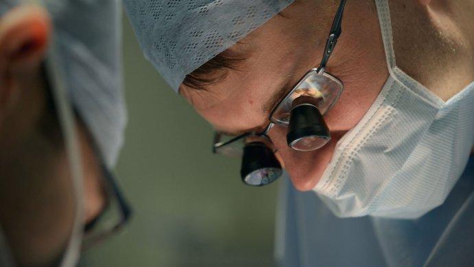 Lekár Miroslav Tedla. Foto – archív M. T.