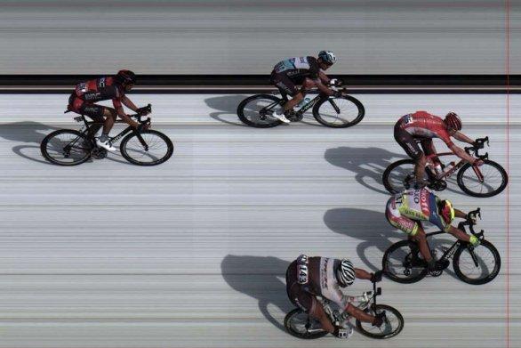 60639e2248dca Sagan pomocník, Cavendish egoista. Odfláknutý finiš rozhodol o žltom ...