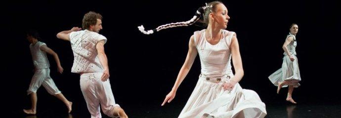 Banskobystrickému županovi sa nepáči súčasný tanec. Foto – Divadlo Štúdio tanca