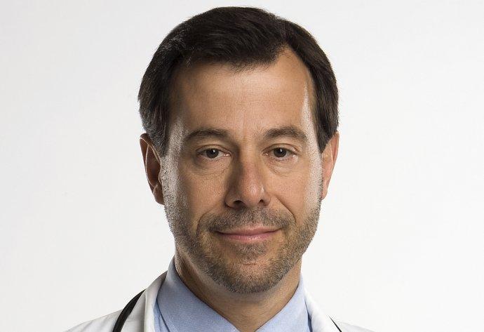 Neurológ Martin Jan Stránský. Foto – archív