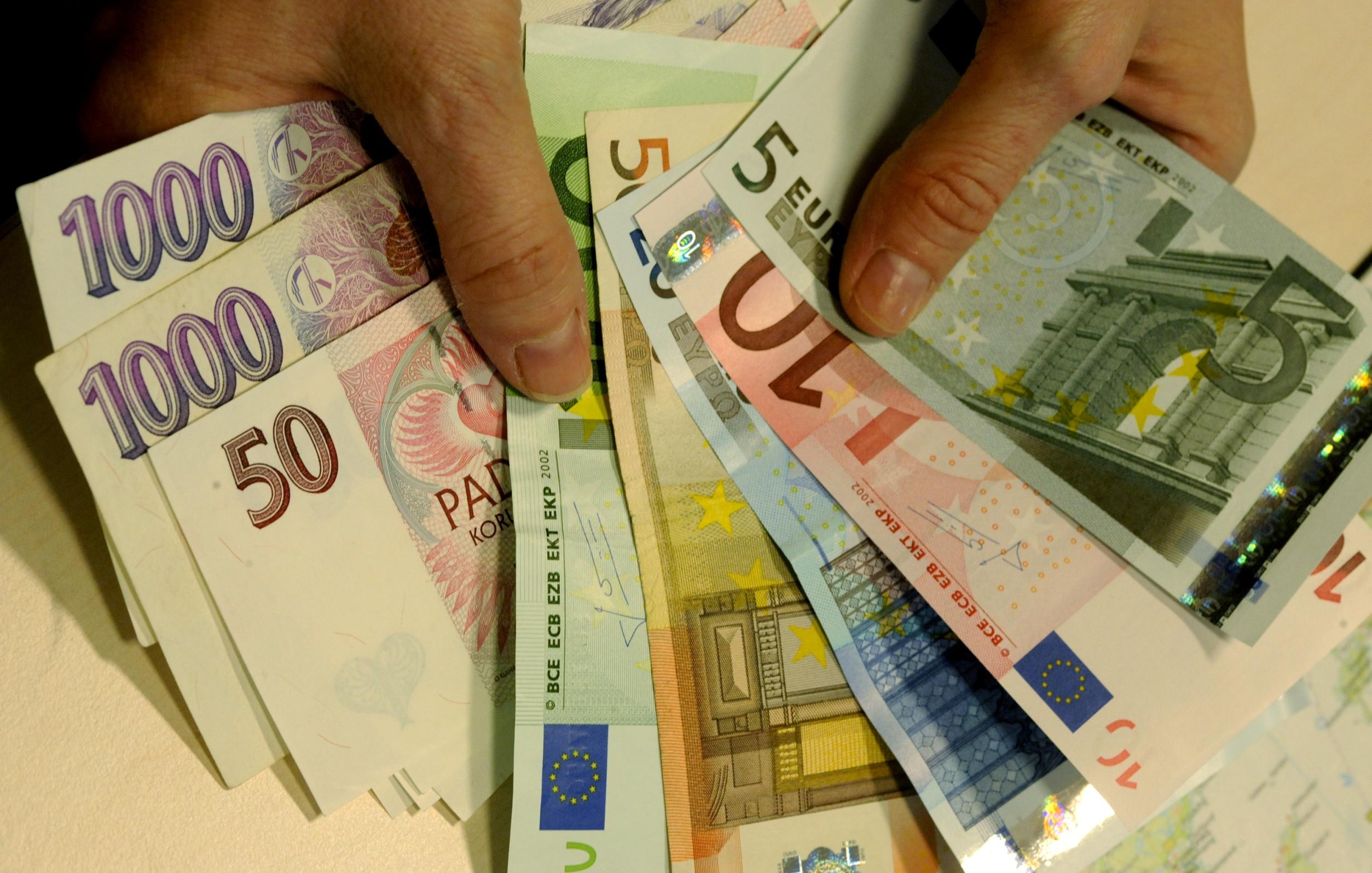 Mince » Evropa » Nmecko » Tet