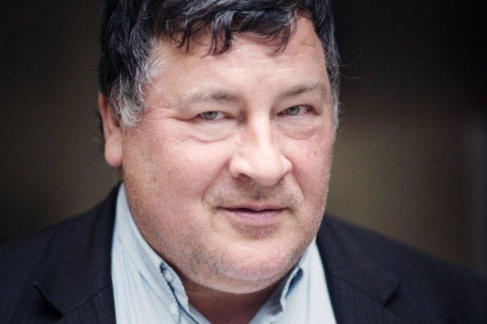 Vladimír Krčméry bol po nástupe vlády Igora Matoviča členom permanentného krízového štábu. Foto N - Vladimír Šimíček