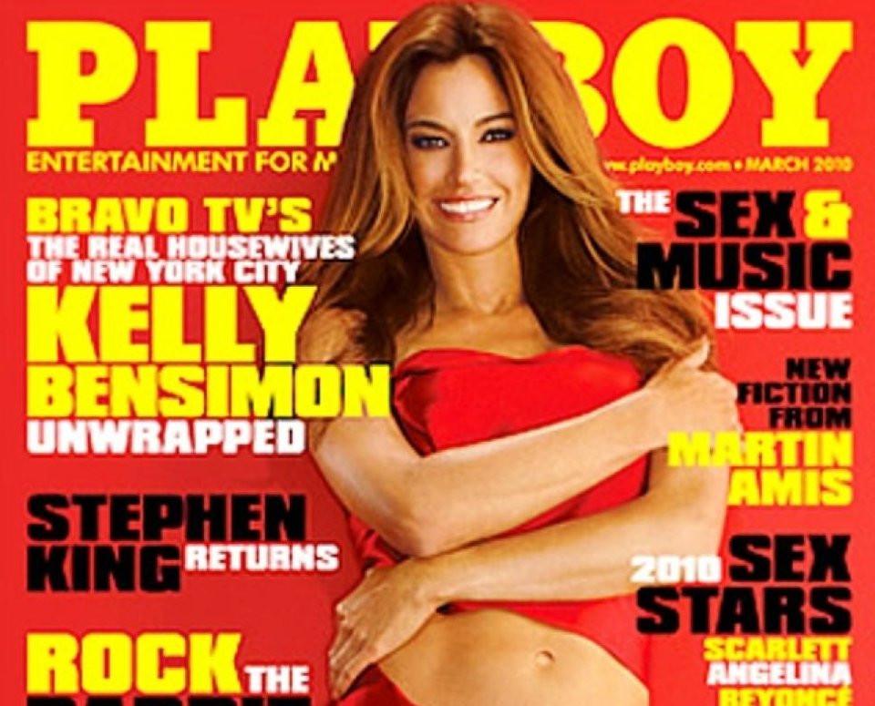 Playboy modely nahé fotky