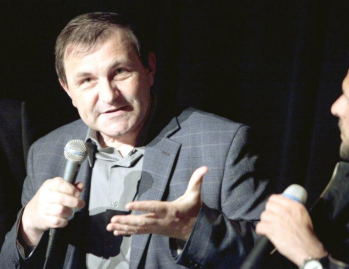 Ondrej Prostredník, evanjelický teológ.