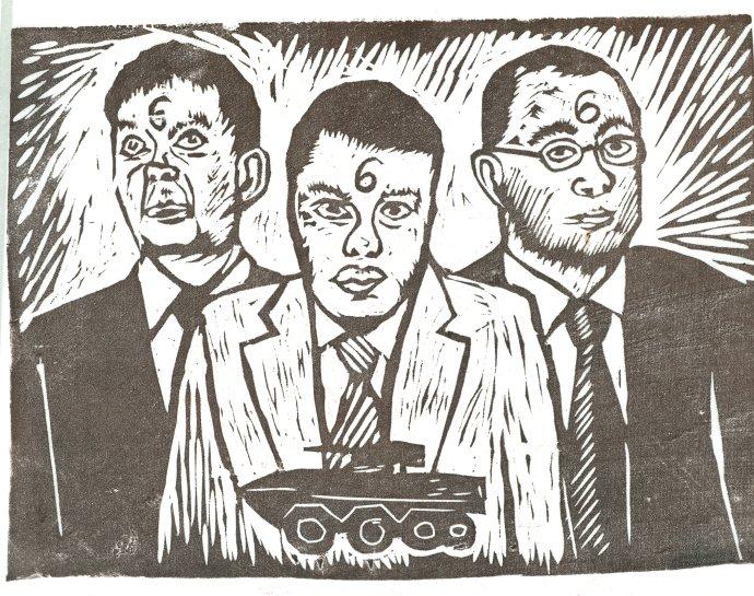 Ilustrácia – Palo Čejka