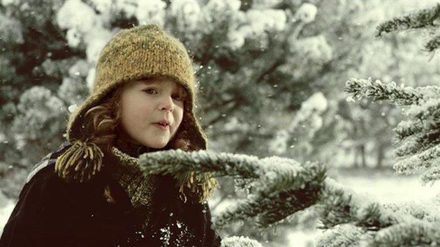 Úspešnú vianočnú reklamu Kofoly nakrútili už v roku 2003, prasiatko bolo pravé, sneh umelý.