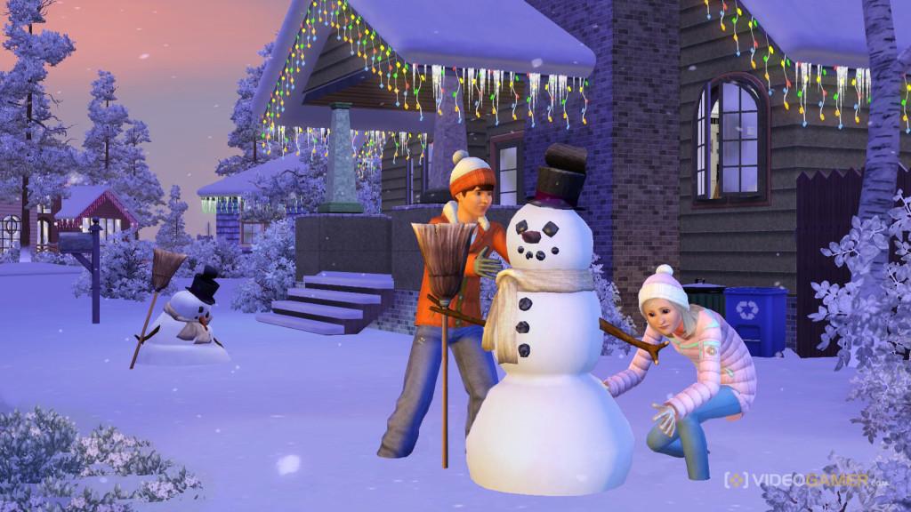 Zoznamka Sims pre začiatok