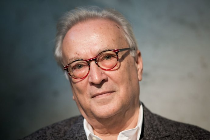 Hannes Swoboda (69) je rakúsky politik, člen Sociálno-demokratickej strany Rakúska. Vyštudoval právo a ekonómiu. Od roku 1996 je poslancom Európskeho parlamentu. Od roku 2004 do 2012 bol šéfom socialistickej frakcie v Európskom parlamente, ktorej súčasťou je aj slovenská vládna strana Smer. Foto N - Vladimír Šimíček