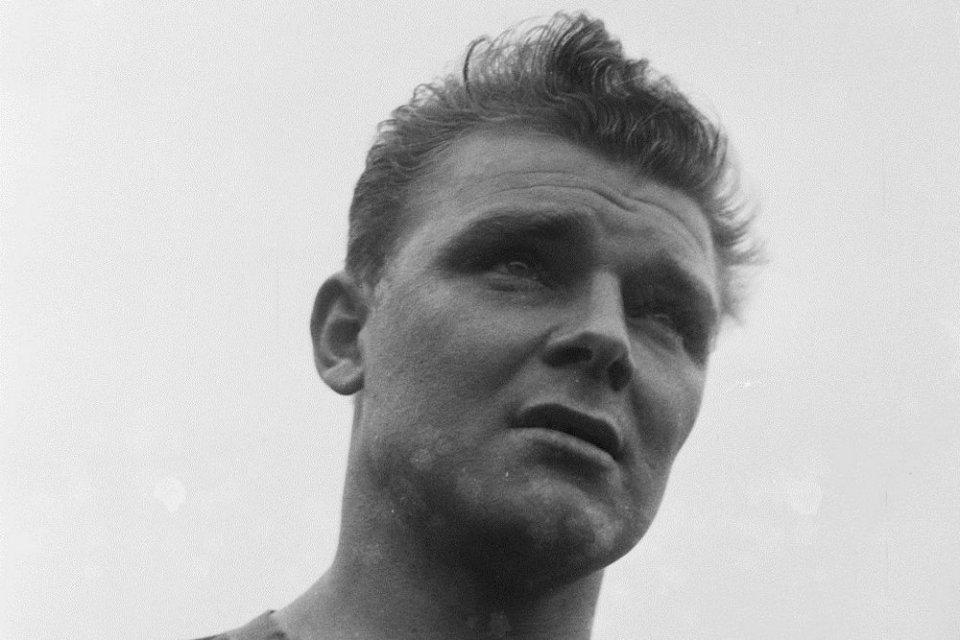 Ladislav Kubala. Foto - wikimedia/cc