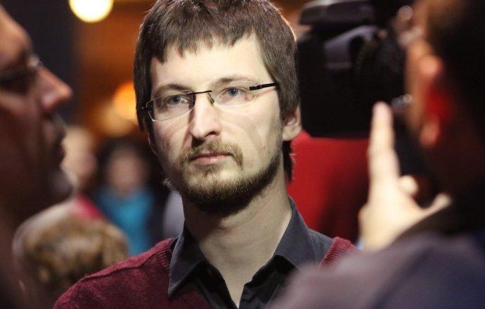 Ondrej Pastierik. foto - TASR