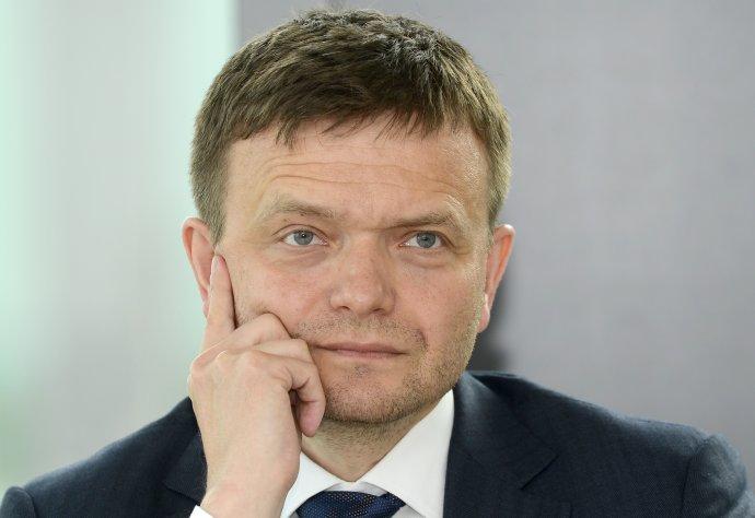 Jaroslav Haščák. Foto – TASR