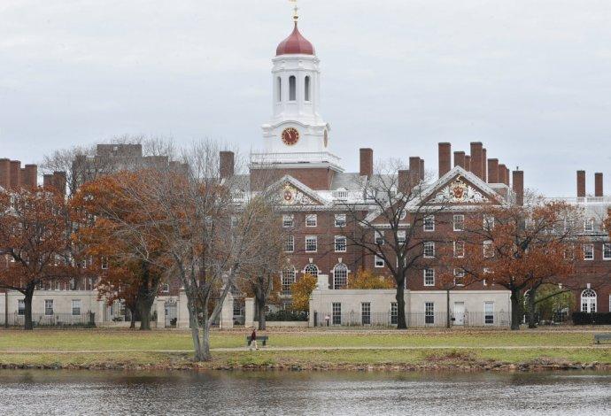 Harvard. Foto – TASR/AP