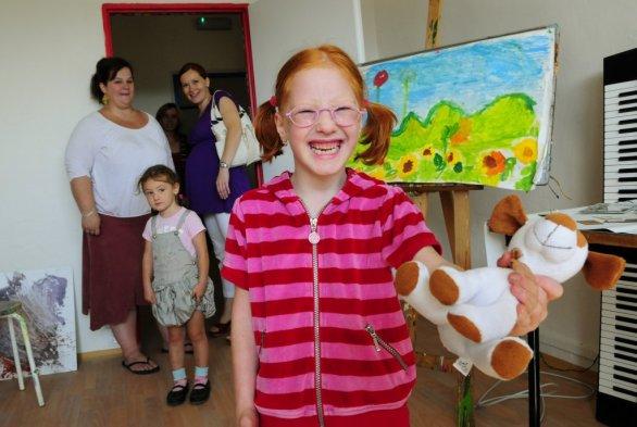 ba577b575 Dieťa v Súkromnej špeciálnej základnej a materskej škole pre deti s  autizmom v Prešove v roku