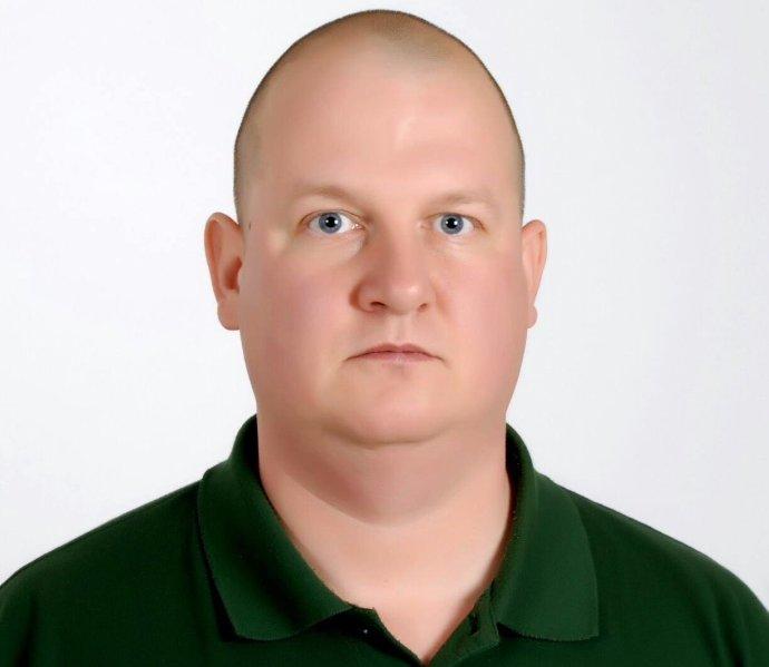 Peter Krupa, ĽSNS. Foto – Facebook Petra Krupu