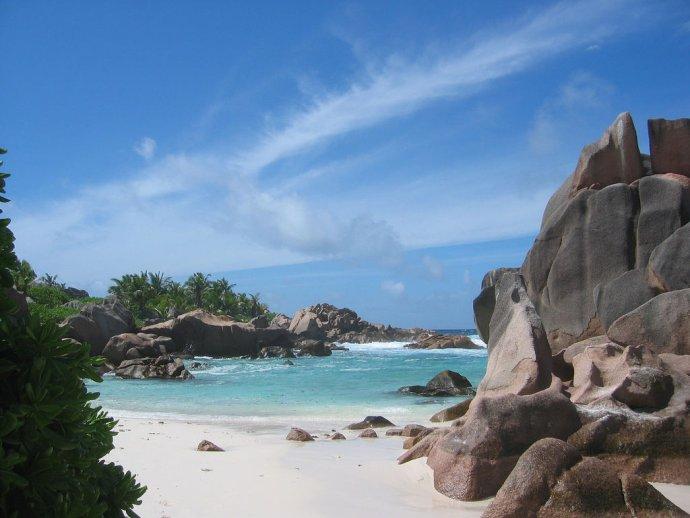 Seychely sú súostrovím v Indickom oceáne, ktoré je vyhľadávané nielen pre svoju prírodu. Foto – Flickr