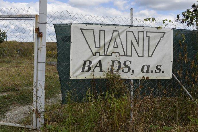 V Prešove sa minulý rok zastavili práce na obchvate. Stavalo ho konzorcium okolo firmy Hant. Foto – TASR