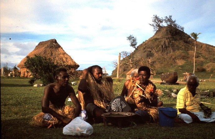 Ako o morálke uvažujú ľudia z kultúry Yasawa v Pacifiku? Foto – Wikimedia/cc