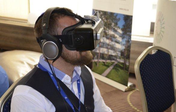 1971124c6 Slováci liečia tupozrakosť virtuálnou realitou, pacienta majú až z ...