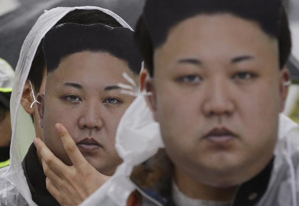 Severná Kórea datovania políciablogspot Keňa datovania