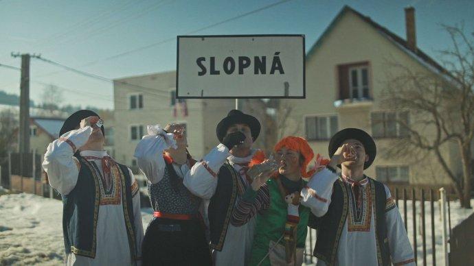 Záber z filmu Cooltúra. Foto – Arsy-versy
