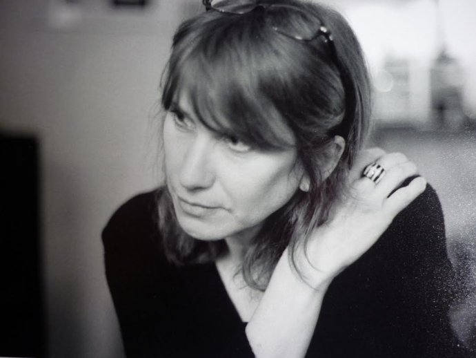 Hoci tento ročník festivalu patrí najmä českej poézii, na frankofónnom podujatí je zastúpená aj francúzska literárna scéna - hosťom bude poetka Marie Hout. Foto - LIC