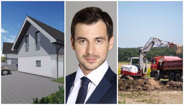 Rozsiahla bytová výstavba sa v Stupave rozbehla i vďaka nečinnosti súčasného primátora Romana Maroša.
