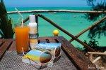 Prvýkrát do Afriky a rovno na Zanzibar