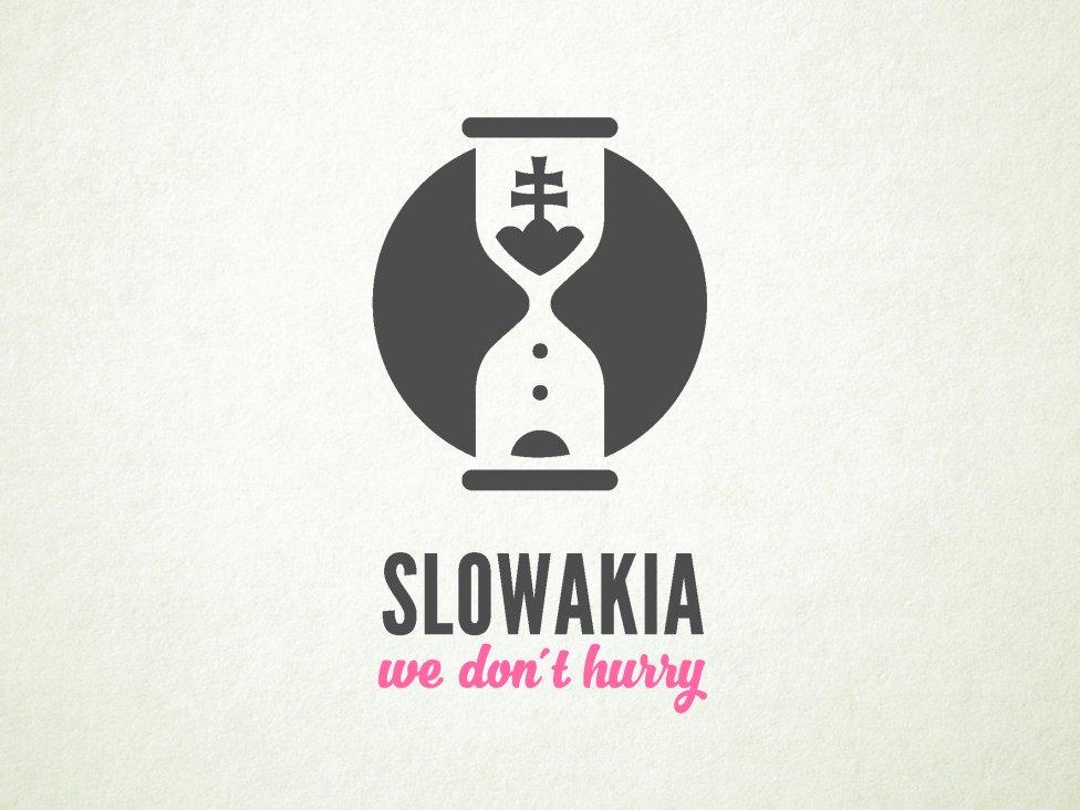 Rebranding štátu podľa grafika Igora Kupca. Zdroj - Igor Kupec