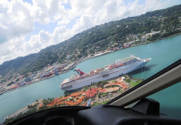 Ako som bol lenivý alebo prečo loďou po Karibiku  – Denník N 1247e7395b6