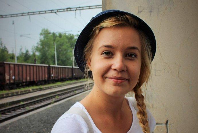 Alžbeta Hudáková. Foto – archív AH