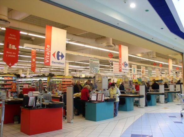 971b5a72cb91 Carrefour potichu zatvorili aj v Žiline