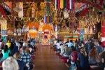 10 dní v nepálskom kláštore