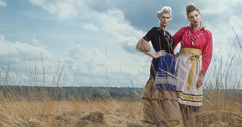 2e61d6e19e70 Slovenka vytvorila v Holandsku vlastnú značku oblečenia  Som zhrozená