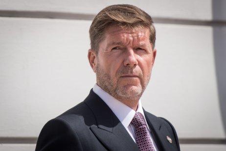 Miroslav Výboh. Foto N – Vladimír Šimíček