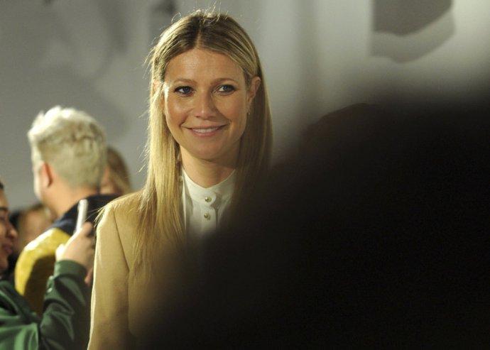 Herečka Gwyneth Paltrowová. Foto – Tasr/Ap