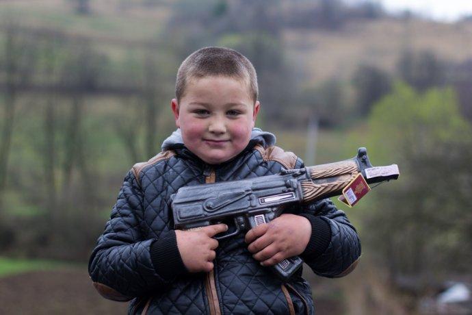 Na Ukrajine stále zúri vojna.