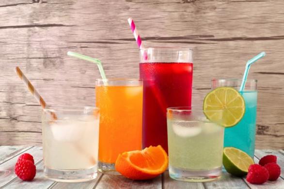 Výsledok vyhľadávania obrázkov pre dopyt sladené nápoje