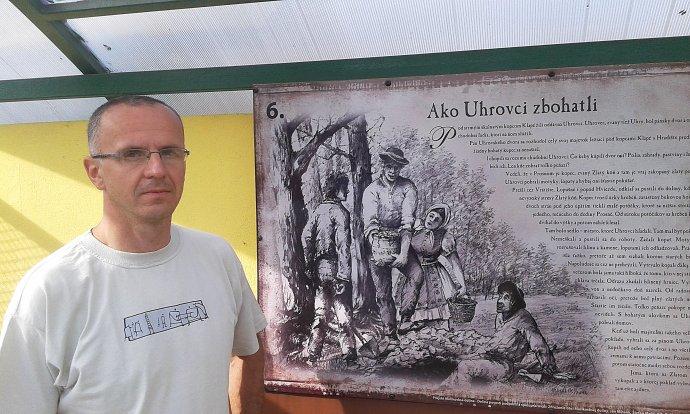 Foto N – Lukáš Vráblik