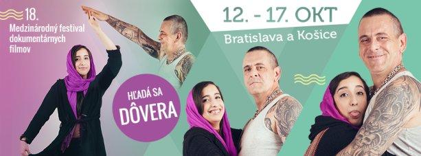 af7190ec0 Festival dokumentárnych filmov Jeden svet 2017 už čoskoro otvorí prvé  kinosály. Medzi 12. a 17. októbrom v Bratislave a 12. a 15. októbrom v  Košiciach ...