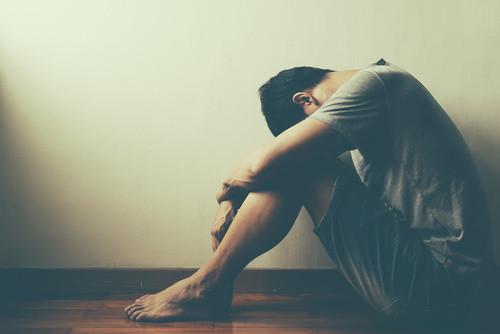 Pripojiť kultúry depresie