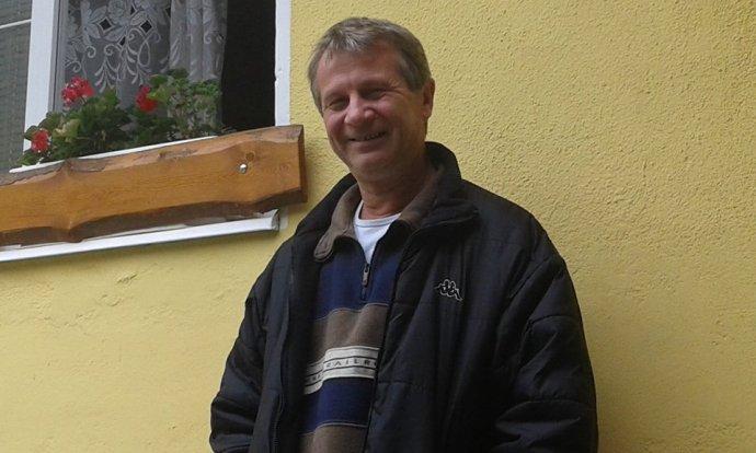 Milan Kováč. Foto N – Lukáš Vráblik