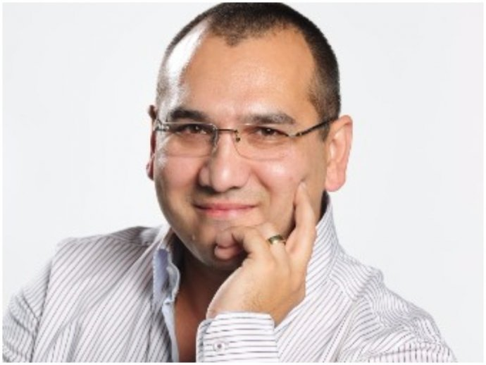 Stanislav Vospálek. Foto – archív